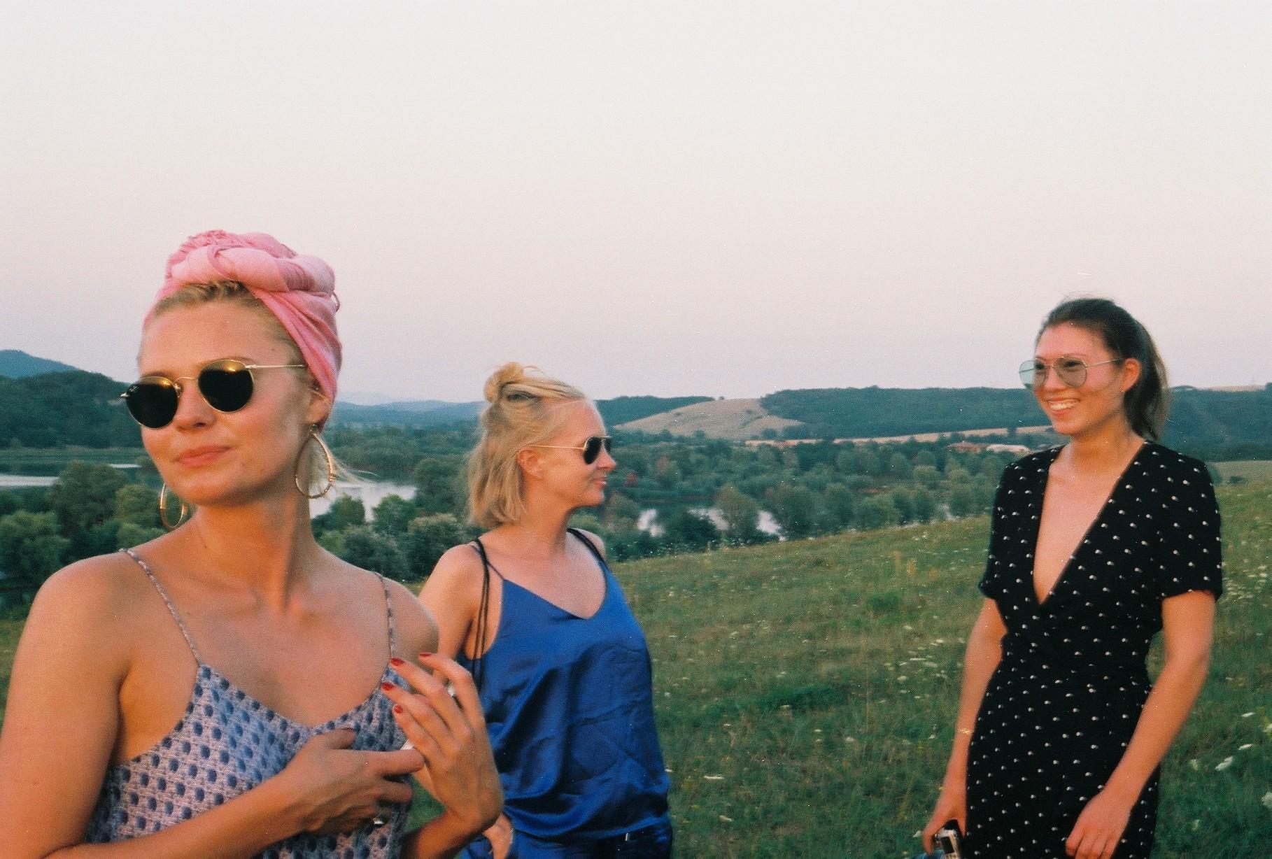 Hungary, Natalie Kocsis