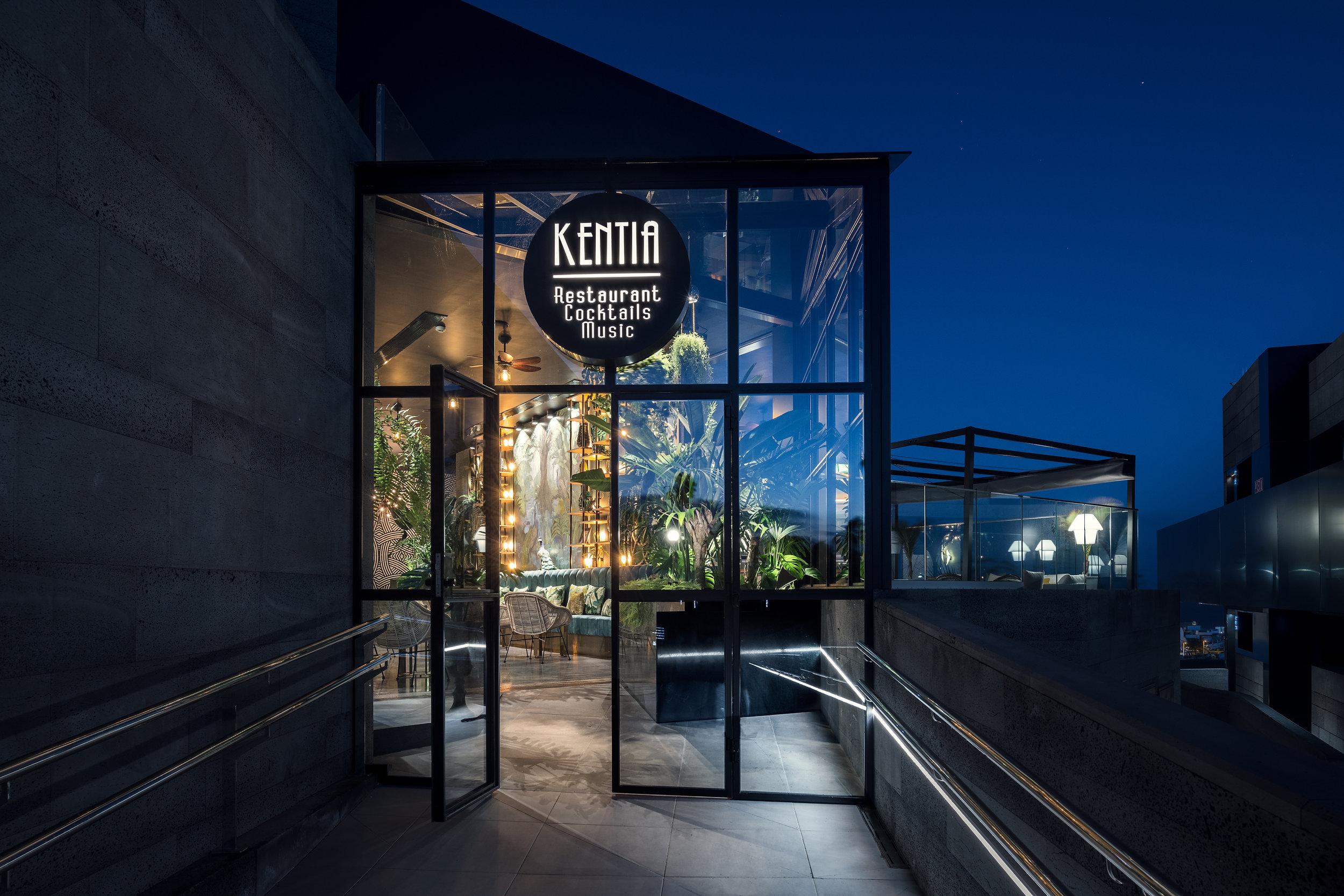Kentia Gourmet Club