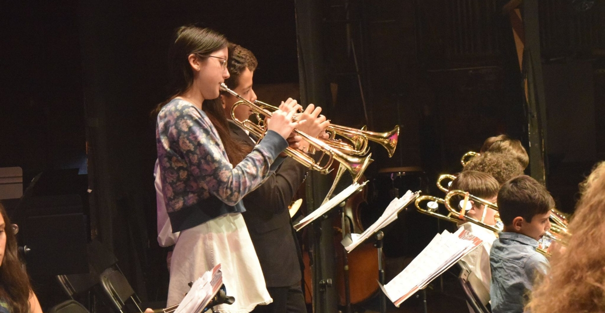 BMS MS Jazz Festival
