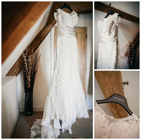 Kingscote Barn Wedding003
