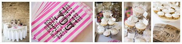 Kingscote Barn Wedding009