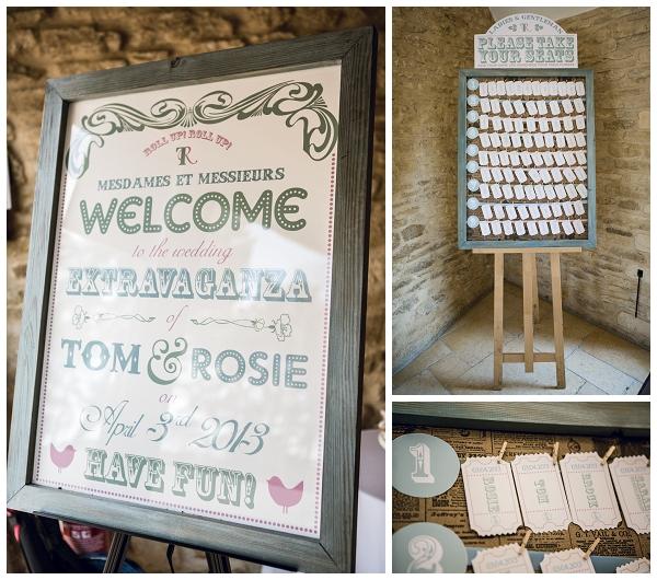 Kingscote Barn Wedding010
