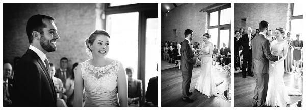 Kingscote Barn Wedding017