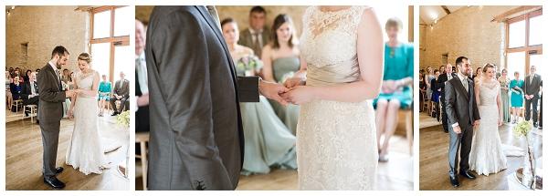 Kingscote Barn Wedding018