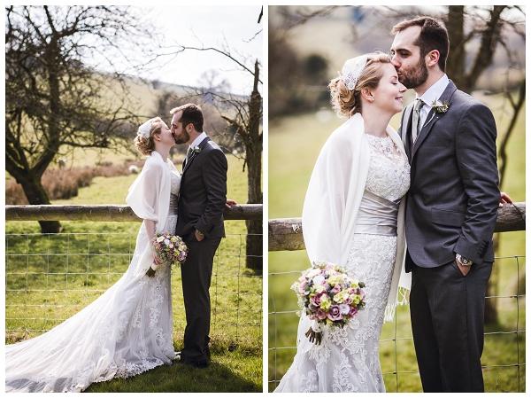 Kingscote Barn Wedding022
