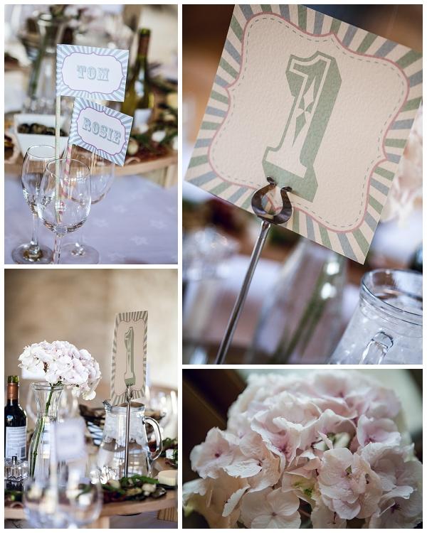 Kingscote Barn Wedding026