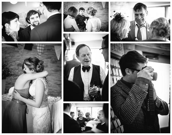 Kingscote Barn Wedding029