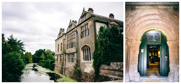 Coombe Abbey Wedding (17)