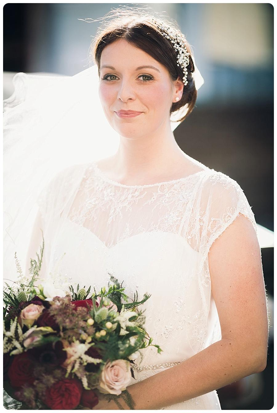 Kingscote Barn Wedding Alison & Stuart (33)