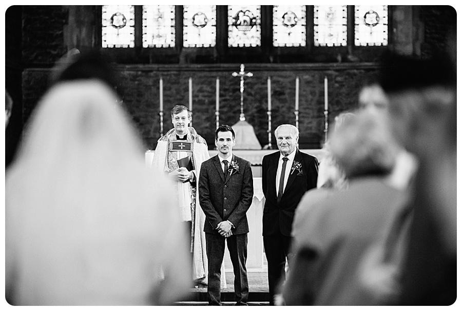 Kingscote Barn Wedding Alison & Stuart (30)