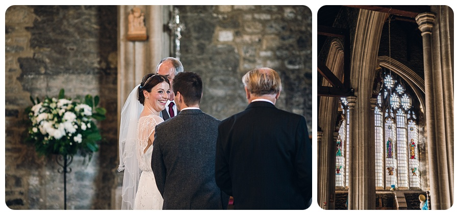 Kingscote Barn Wedding Alison & Stuart (29)