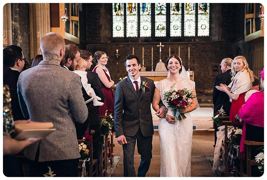 Kingscote Barn Wedding Alison & Stuart (23)