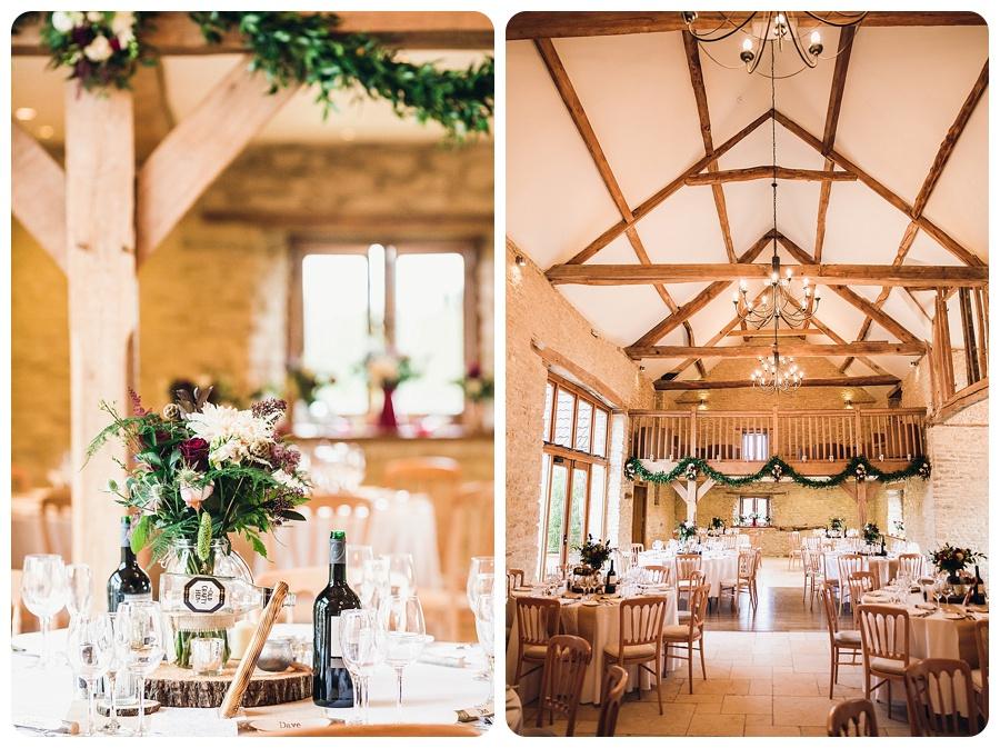 Kingscote Barn Wedding Alison & Stuart (21)