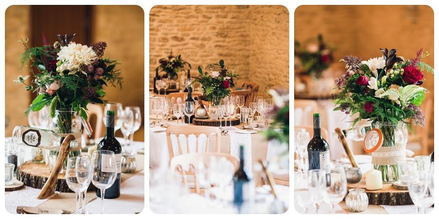 Kingscote Barn Wedding Alison & Stuart (20)