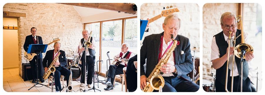 Kingscote Barn Wedding Alison & Stuart (17)