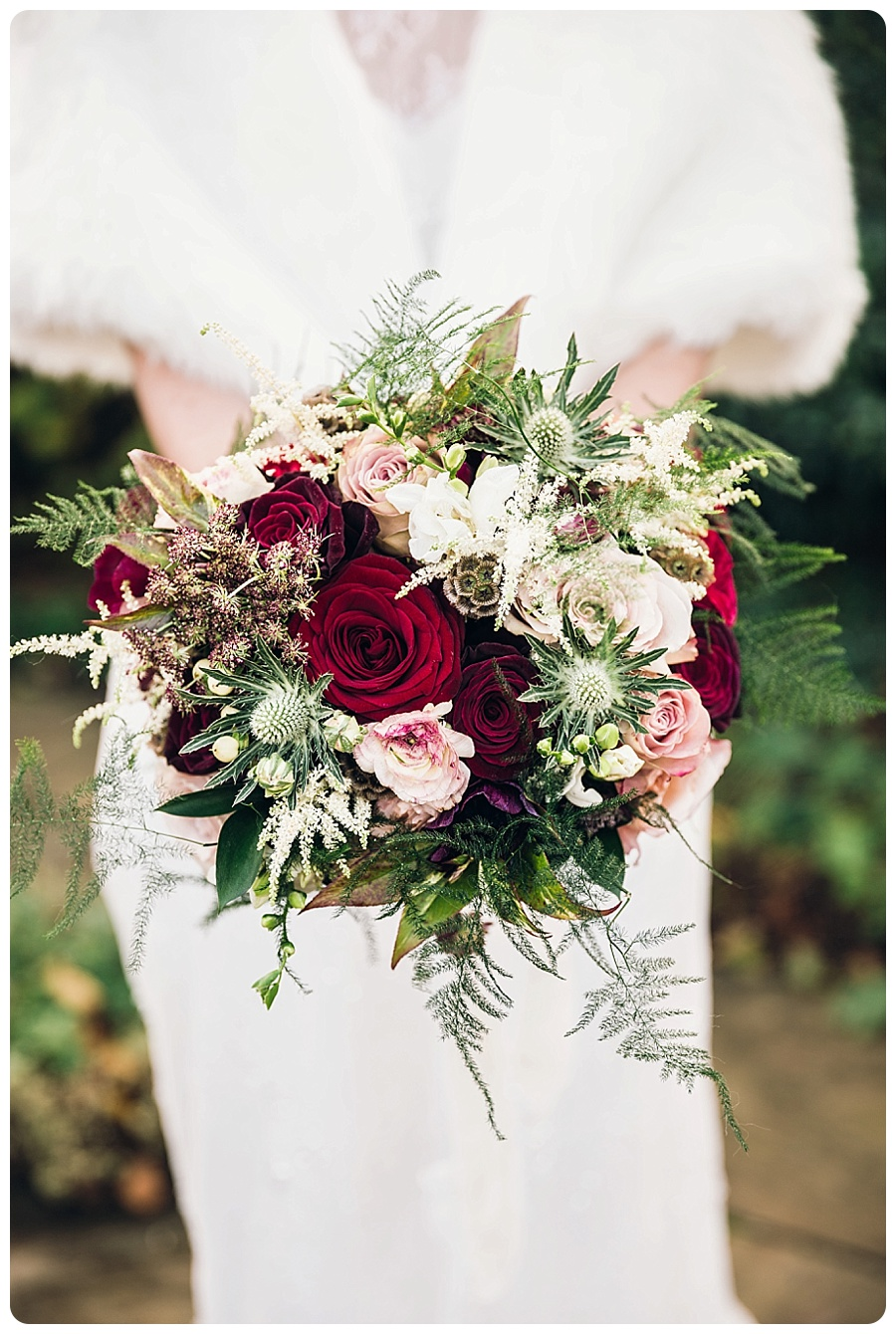 Kingscote Barn Wedding Alison & Stuart (6)