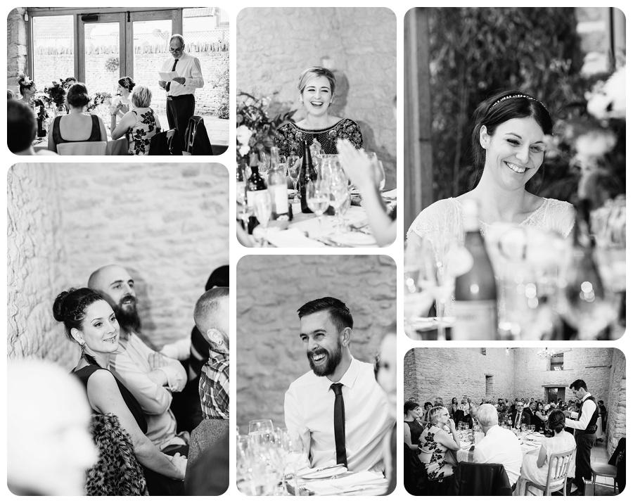Kingscote Barn Wedding Alison & Stuart (2)