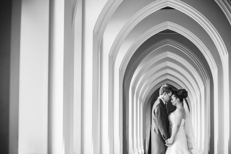 Stanbrook Abbey - {Ian & Stephanie}