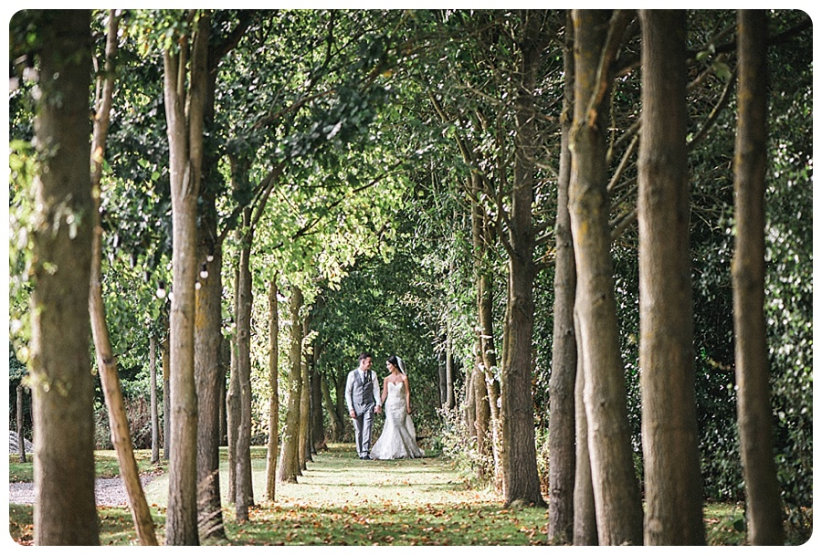 Shustoke Farm Wedding