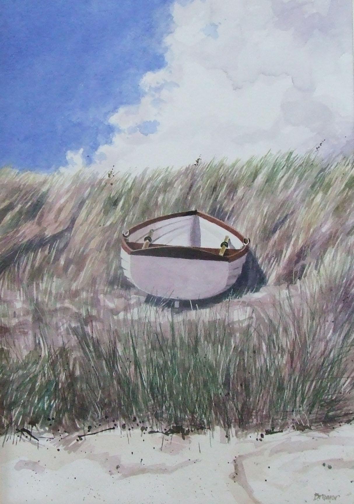 Dune Boat