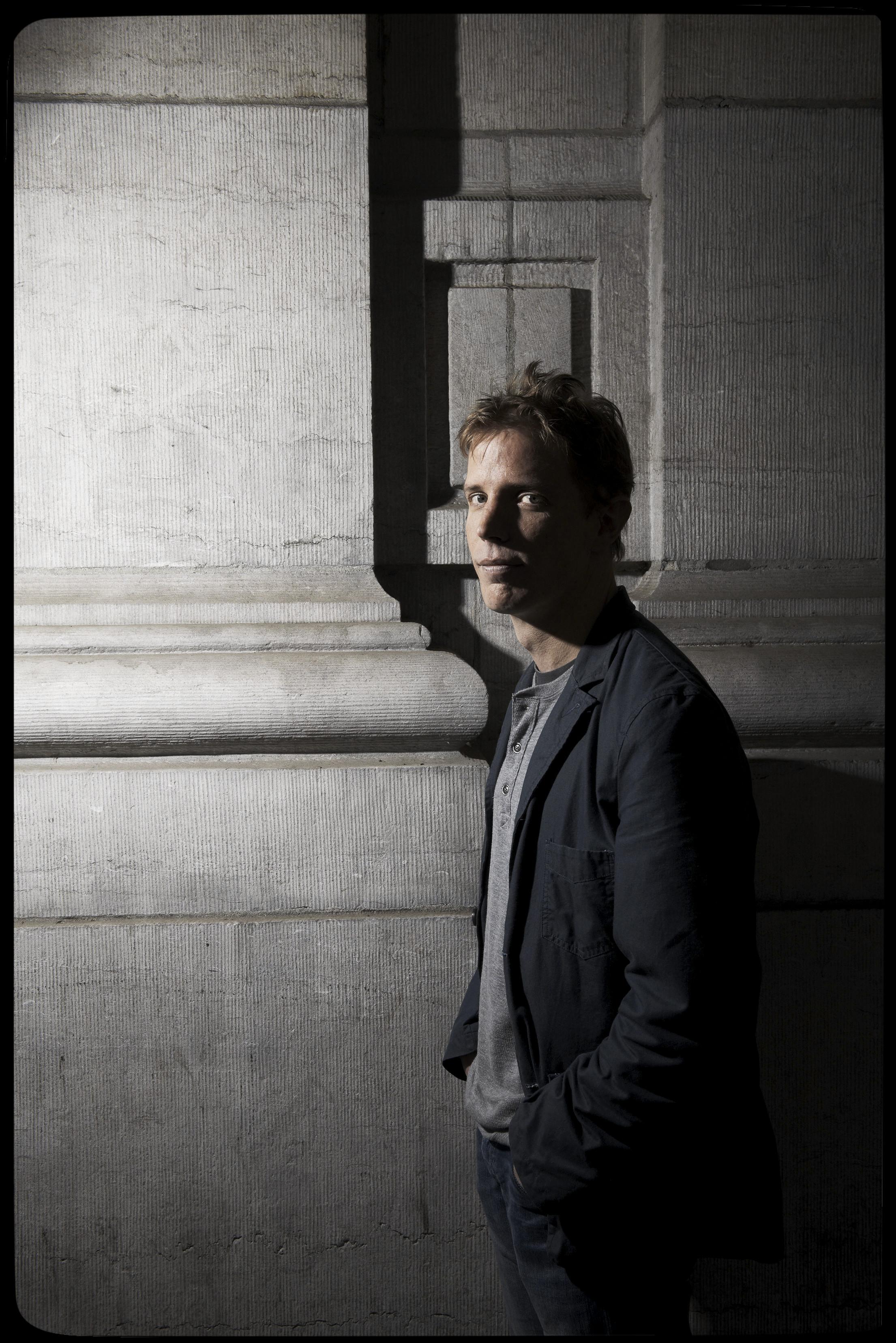 Nicolas Guiot   Film Director