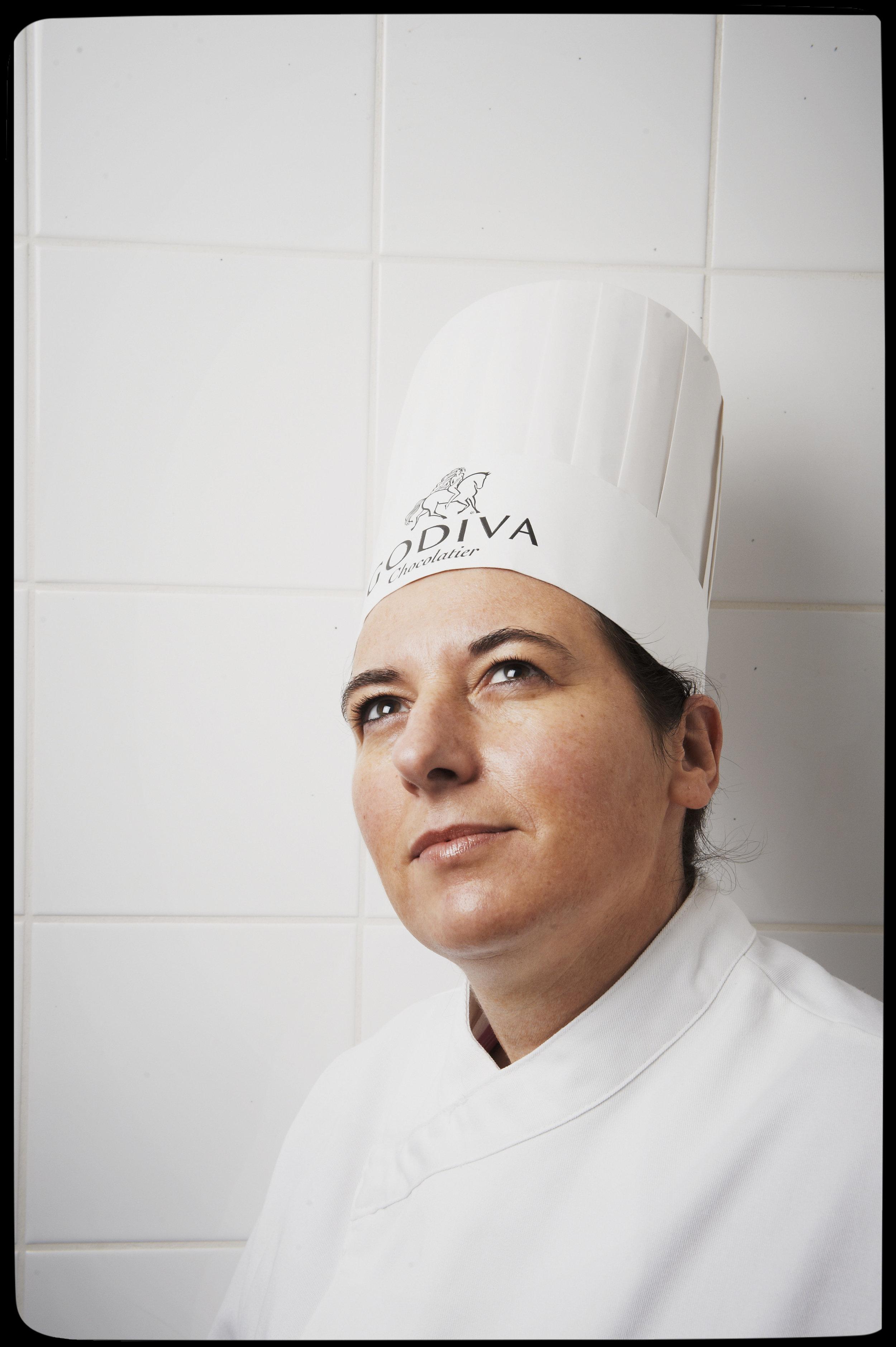 Ilse Wilmots   Chef Chocolatier