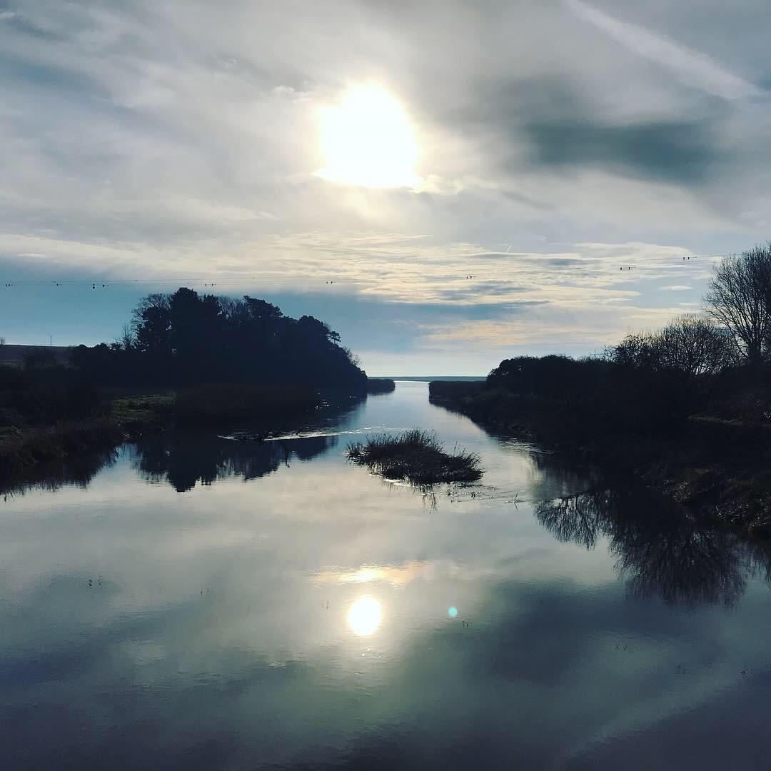 reflections Lindsay McDonagh