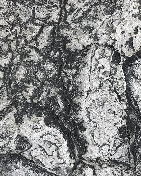 stone pattern Lindsay McDonagh