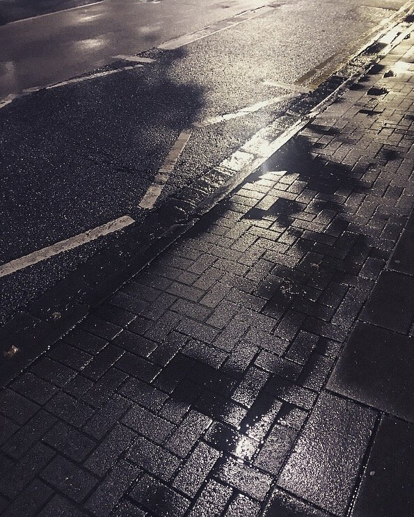 Rain Bristol Lindsay McDonagh