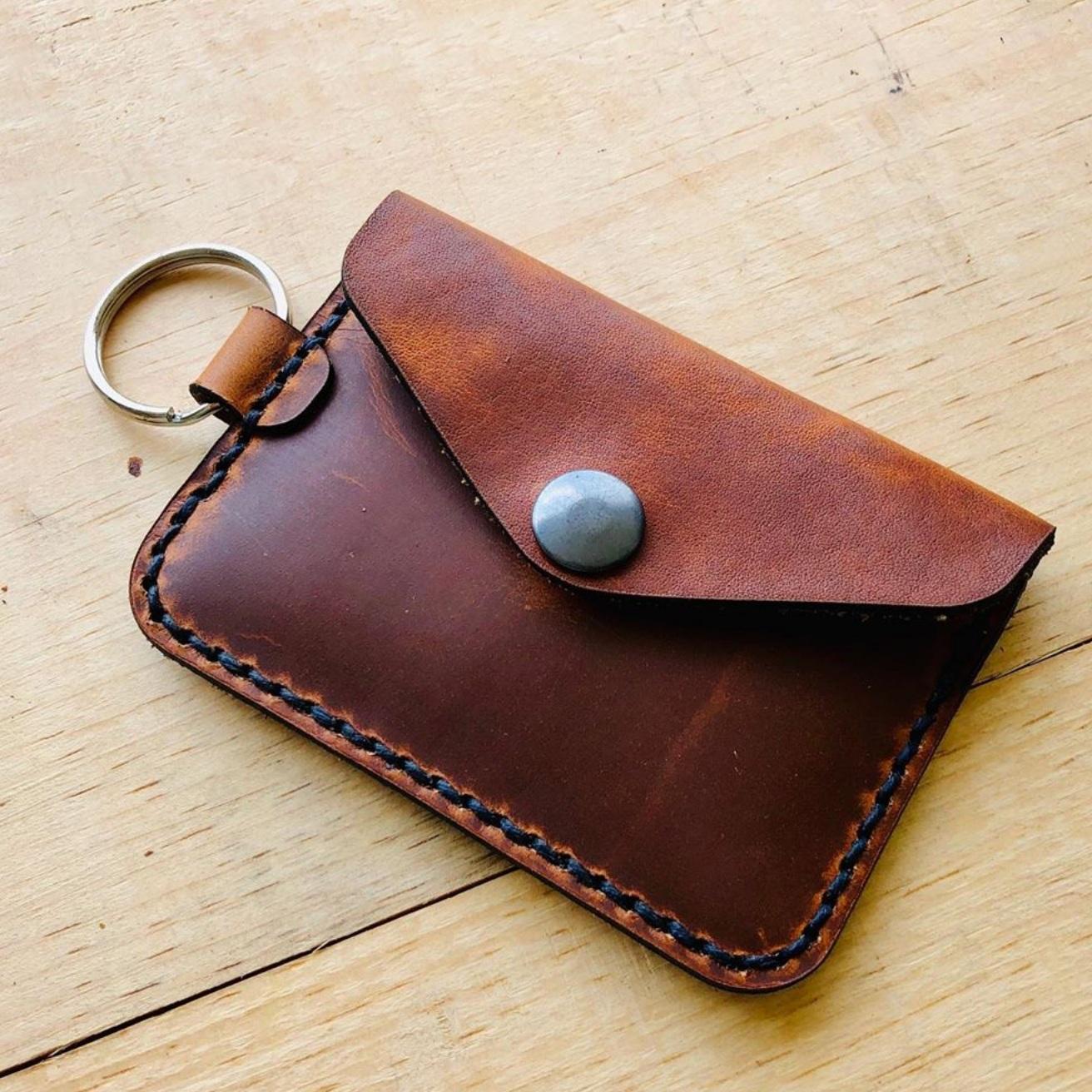 Snap Wallet - $18