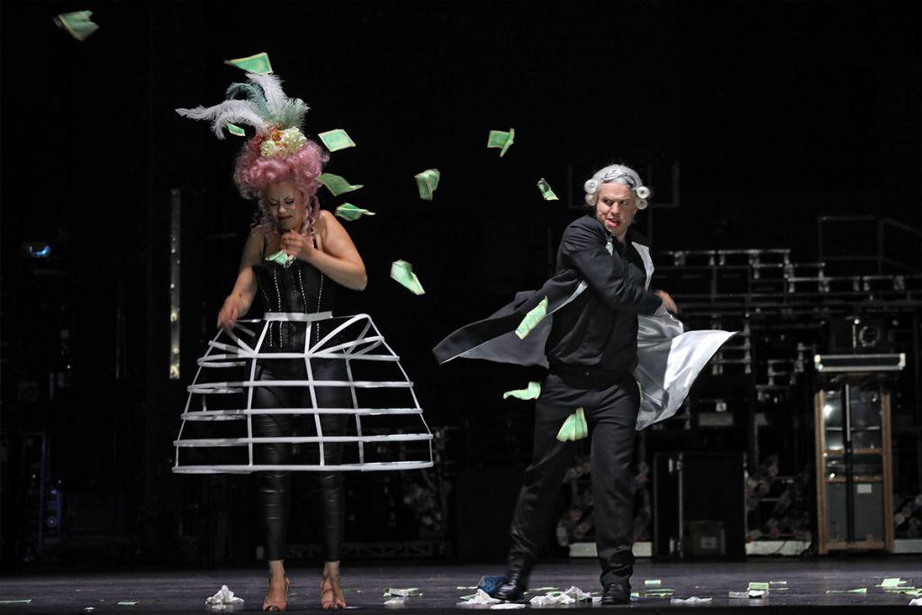 Candide - Deutsches Nationaltheater Weimar 2017