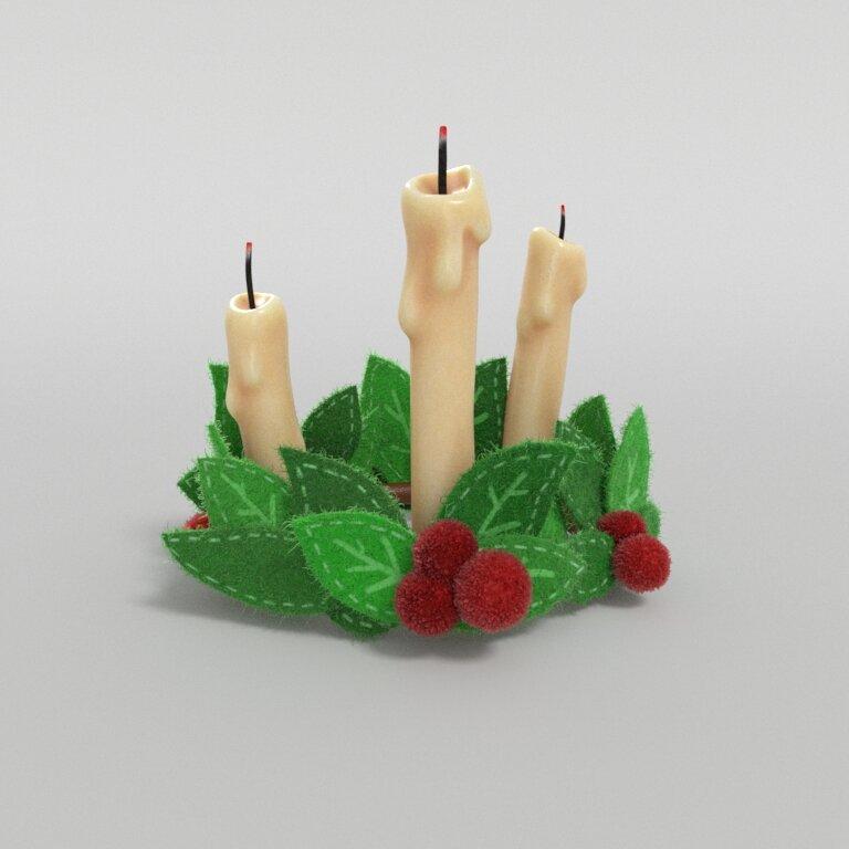 candleHat_lookDev_3.jpg