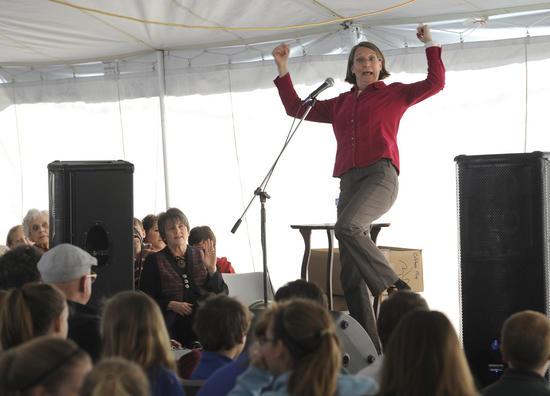 Cape Girardeau Storytelling Festival