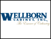 Wellborn Cabinetry - as featured in some of kitchen remodels.