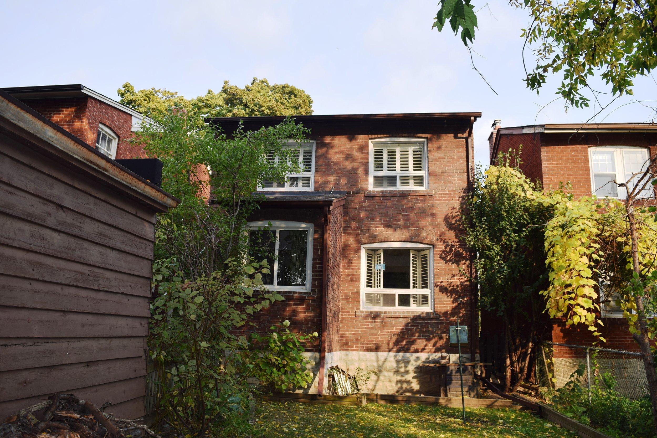 Millwood house rear.JPG