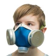 Asbestos is found in thousands of U.S. schools.