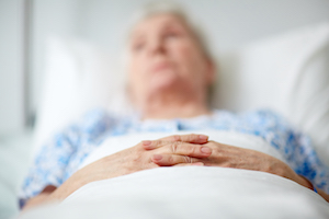 Our most vulnerable citizens are often the victims of medical and nursing home negligence.