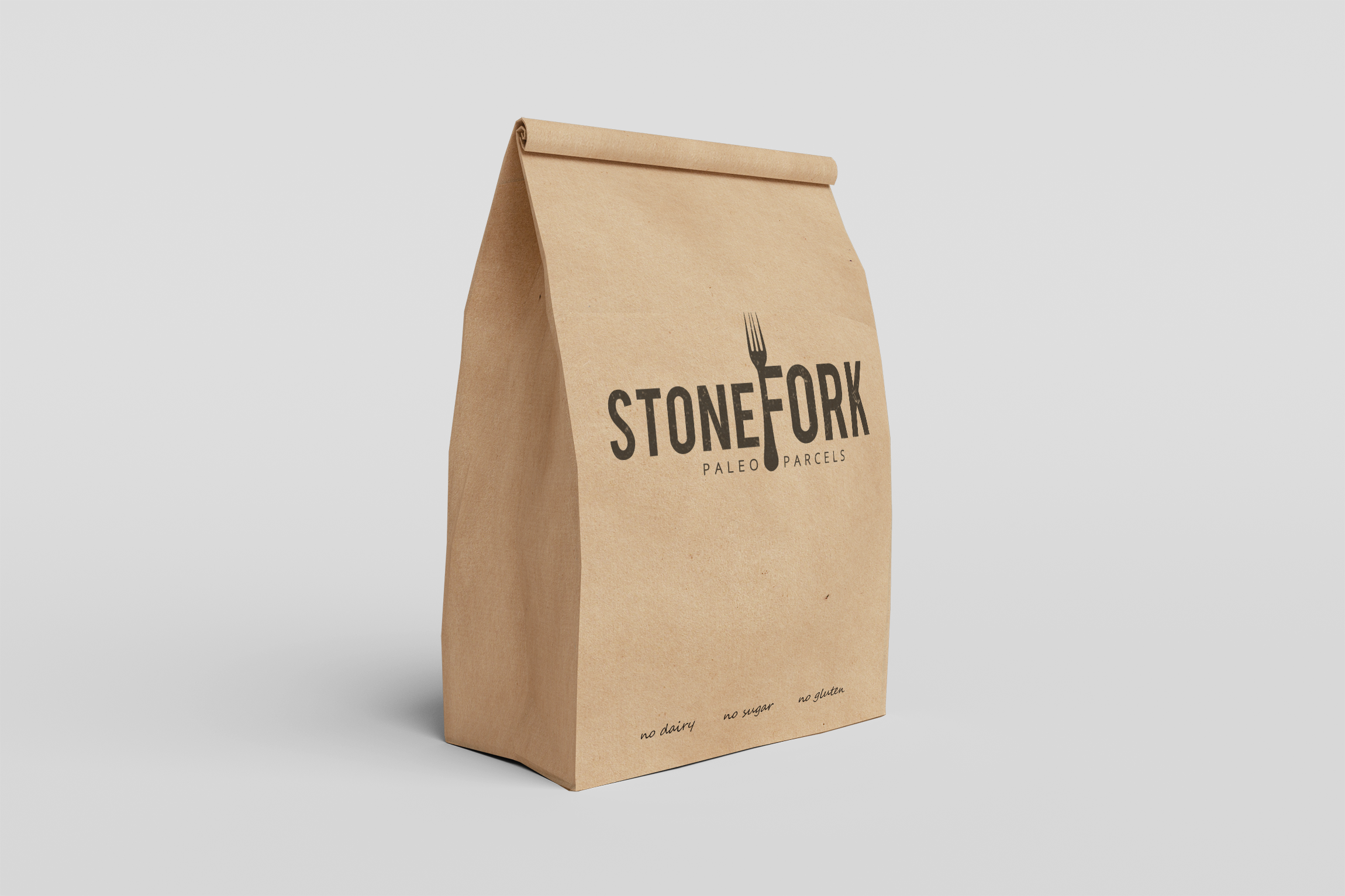 StoneFork makes accessible and delicious paleolithic food, and provides guilt-free treats for the modern caveman containing no dairy, sugar or gluten.
