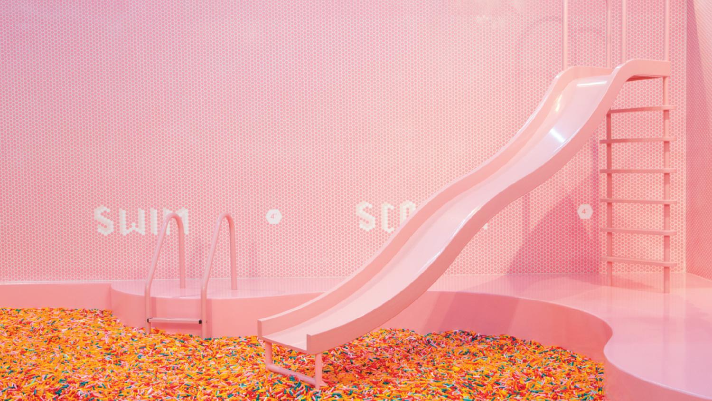 Museum of Ice Cream, San Francisco