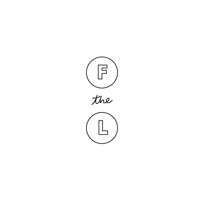 Graphic used by Brooklyn Flea