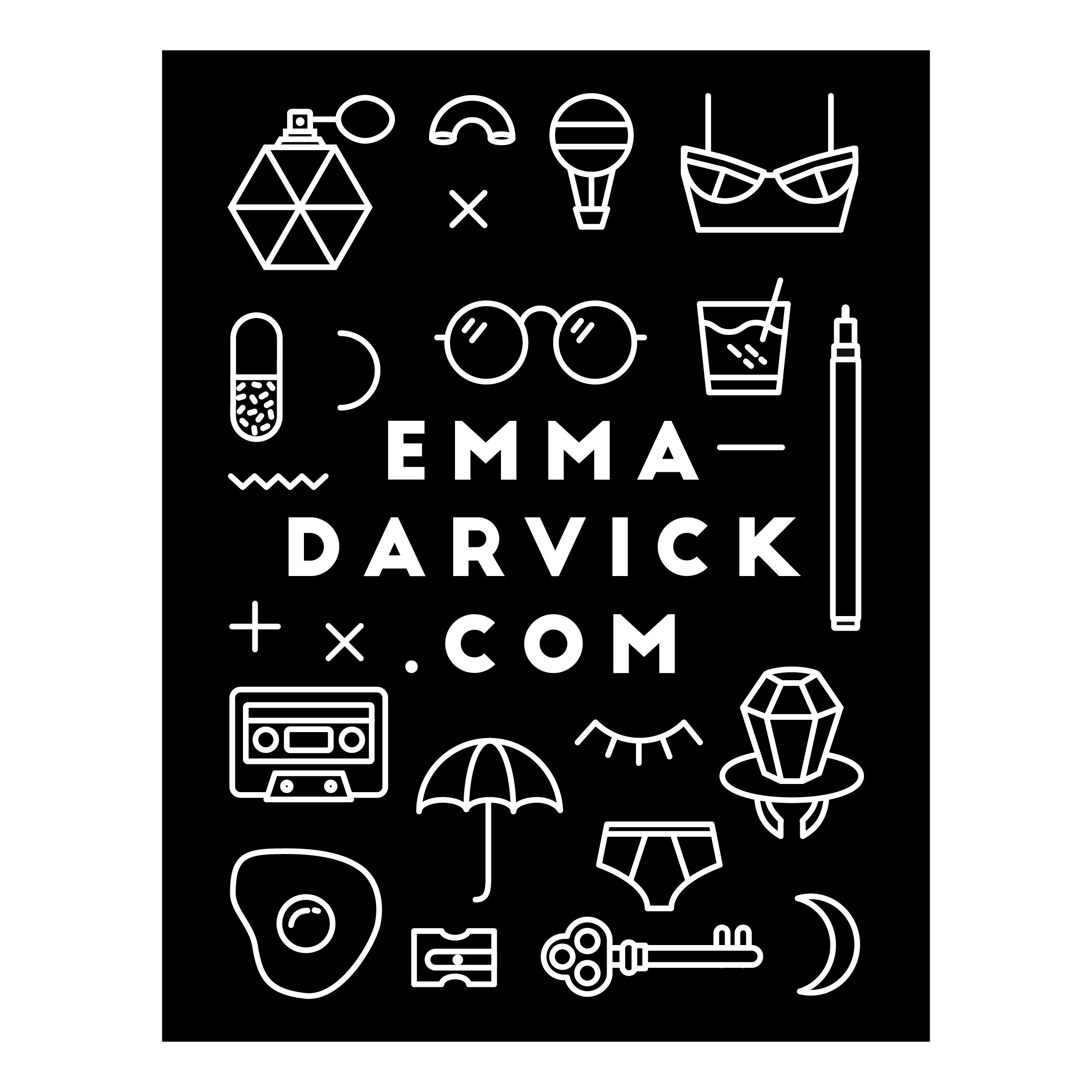 Emma Darvick EMblem