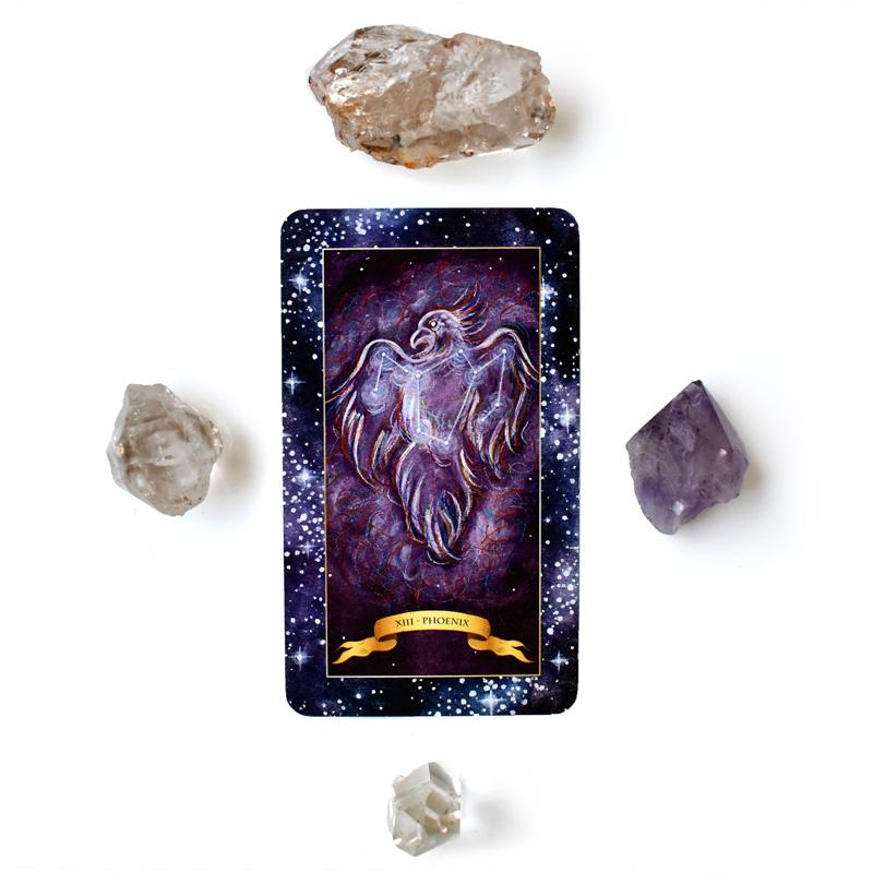 Tarot Card Meanings - Death
