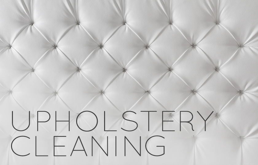 Austin Texas Upholstery Cleaning