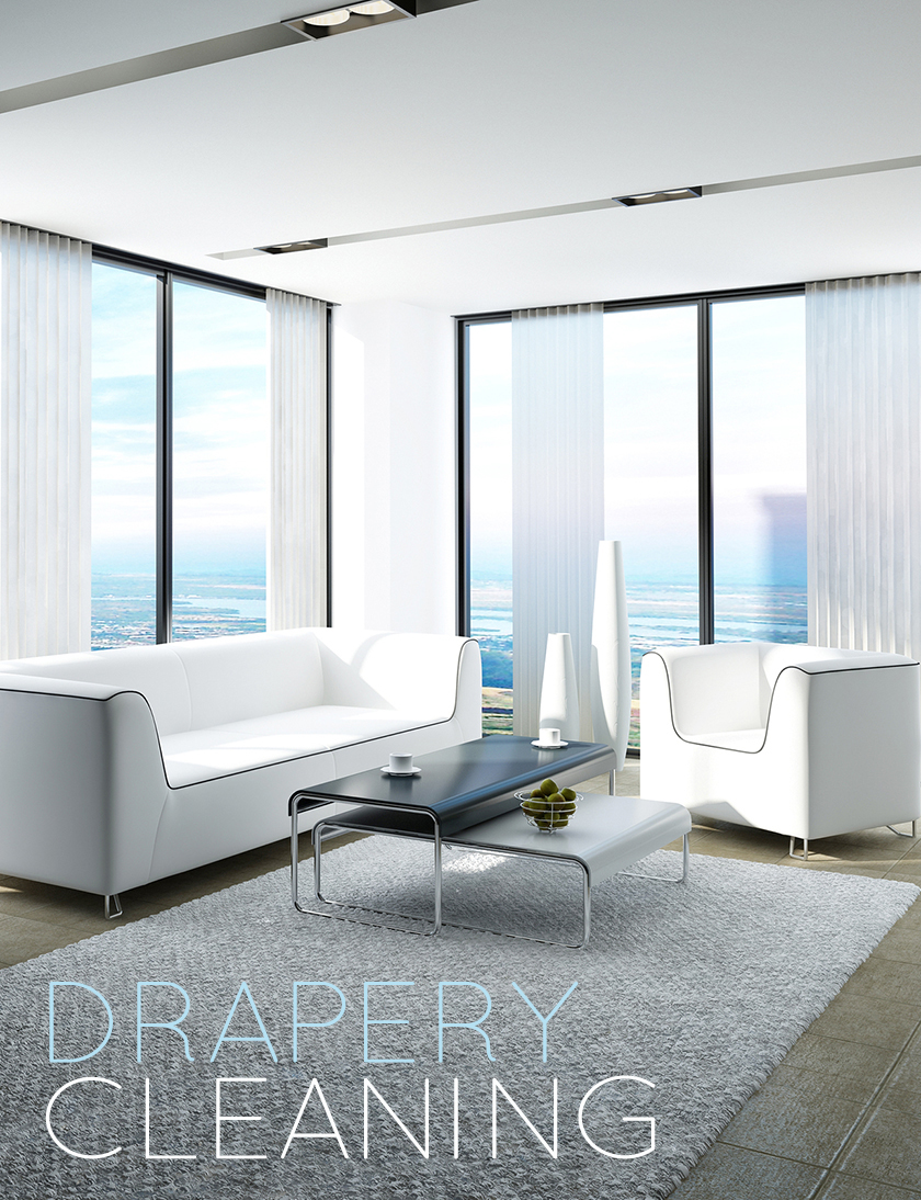 Austin Texas Drapery Cleaning