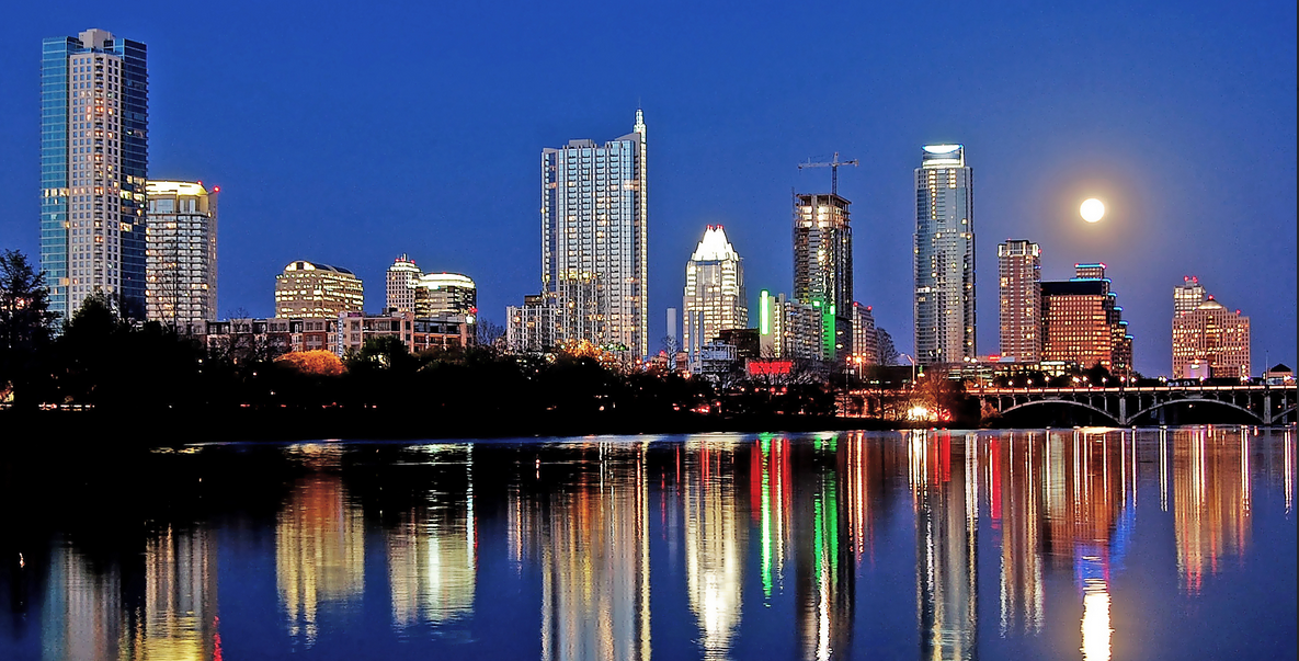 Join the Best Cleaning Company in Austin