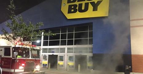 Smoke Damage Austin