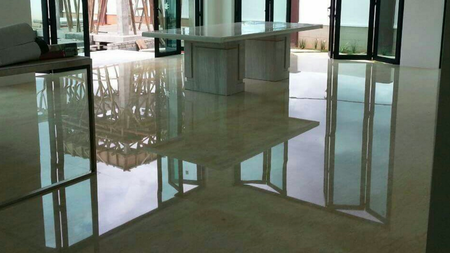 Stone Cleaning & Marble Polishing In Central Texas
