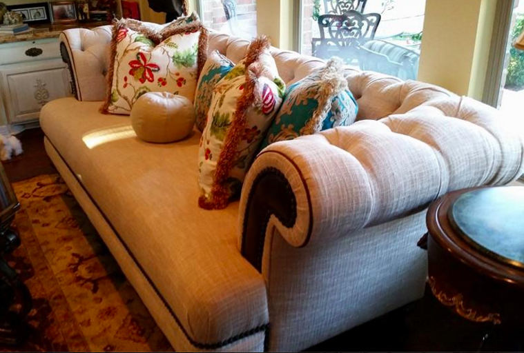 Furniture Cleaning Central Texas