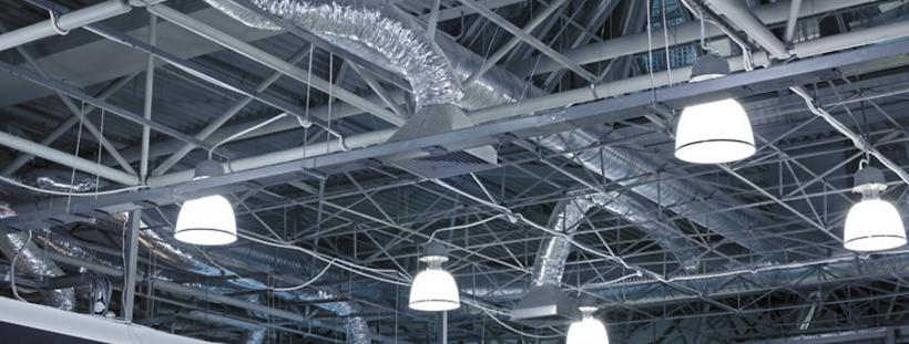 HVAC Decontamination & Sanitizing