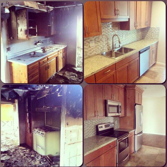 24 Hour Water And Fire Damage Restoration Experts Austin, Texas